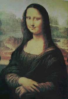 DADAISMO: Arte? No, ke skifo! Dadaism Mona Lisa