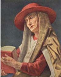 C è invece chi ritiene che l oggetto in questione altro non sia che un  cappello da Cardinale e80e758445e4